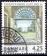 DENMARK #  FROM 2004  STAMPWORLD 1373