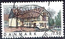 DENMARK #  FROM 2005  STAMPWORLD 1395
