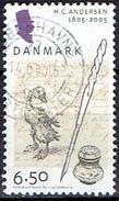 DENMARK #  FROM 2005  STAMPWORLD 1406