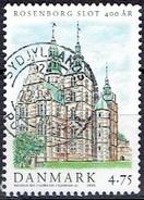 DENMARK #  FROM 2006  STAMPWORLD 1432