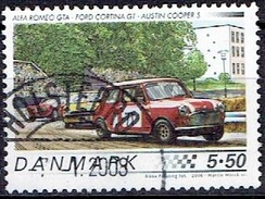 DENMARK #  FROM 2006  STAMPWORLD 1436