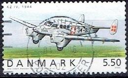 DENMARK #  FROM 2006  STAMPWORLD 1444