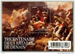 France Peinture N° 4660 F ** Art. Tricentenaire De La Bataille De Denain Par Jean Alaux - Arts