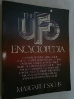 The Ufo Encyclopedia - Bücher, Zeitschriften, Comics
