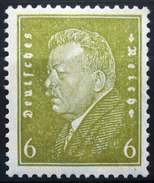 ALLEMAGNE EMPIRE                 N° 402 A                           NEUF** - Neufs