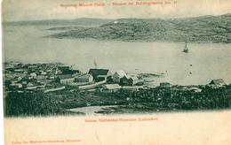 CANADA(TERRE NEUVE ET LABRADOR) - Newfoundland And Labrador