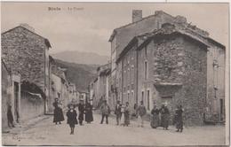 RIOLS Le Pontil - France