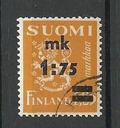 FINLAND FINNLAND 1940 Michel 228 O