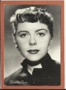 Dorothy Tutin - Viaggiata - Attori