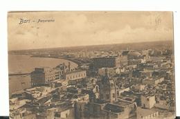 Bari -    Panorama - Viagg. 1919 - Liechtenstein
