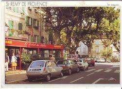 CPM/CPSM - SAINT REMY DE PROVENCE - Le Cours