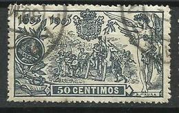 ESPAÑA EDIFIL  263 - Usados