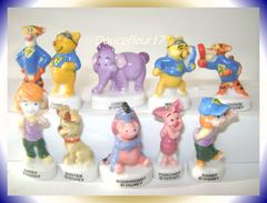 Winnie My Friend ...série Complète ... Ref : AFF : 30-2010...(pan 0030) - Disney