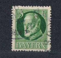 Beieren/Bavaria/Baviere/Bayern 1914 Mi: 95 I Yt: 95 (Gebr/used/obl/o)(2408) - Bavière