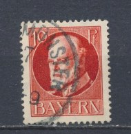 Beieren/Bavaria/Baviere/Bayern 1914 Mi: 96 I Yt: 96 (Gebr/used/obl/o)(2412) - Bavière