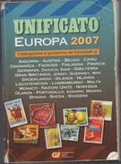 UNIFICATO EUROPA 2007 - Cataloghi
