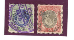 SOUTH AFRICA: REVENUES: USED AS SHOWN
