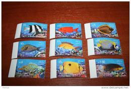 Fish  2002 Maldives - Fishes