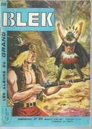 BLEK  N° 204   - LUG  1972 - Blek