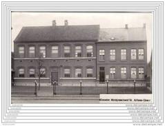 GOOR - Klooster En Meisjesschool St-Alfons - Photo-carte - Heist-op-den-Berg