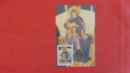 Maximum Card Religions & Beliefs    Ref 2577 - Christianity