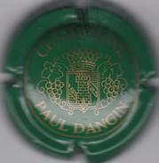 DANGIN N°8 - Champagne