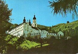 Benediktinerstift Marienberg Bei Burgeis - Abbazia Di Monte Maria Presso Burgusio - Italia