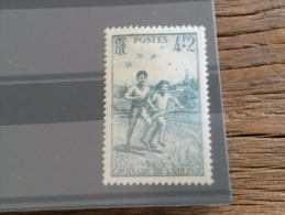 LOT 208750 TIMBRE DE FRANCE NEUF** N°740 LUXE GOMME D ORIGINE - Unused Stamps