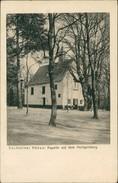 AK Viersen Süchteln, Süchtelner Höhen, Kapelle Auf Dem Heiligenberg, O 1910, Horizontale Bugspur Unten (11085) - Viersen