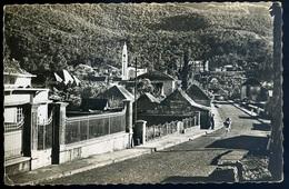 Cpsm De La Réunion -- Cilaos - Le Village   NCL90 - La Réunion