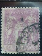 Sage N° 95 - 1876-1898 Sage (Type II)