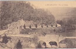 Bra-sur-Lienne - Pont De Villettes (animée, Desaix) - Lierneux