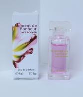 Yves Rocher Moment De Bonheur - Mignon Di Profumo Moderni (a Partire Dal 1961)
