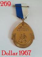 .medal - Medaille - .875-jarig Bestaan Van Diepenheim / 875 Anniversary Of Diepenheim - Pays-Bas