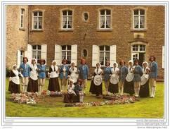 "TINTIGNY ..-- Les   "" Saut´aux Blosses "" . Groupe Folklorique Gaumais . - Tintigny"