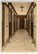 Collège N.D. De Bellevue - Dinant - La Salle De Bains - 2 Scans - Dinant