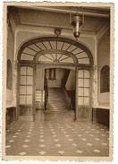 Collège N.D. De Bellevue - Dinant - Le Vestibule - 2 Scans - Dinant