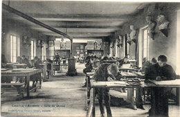 Collège D' AUXERRE - Salle De Dessin       (96913) - Auxerre
