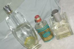PARFUM EAU DE COLOGNE 4711 KOLN 50ml + EAU DE LAVANDE - Fragrances (new And Unused)