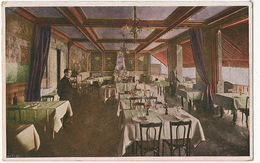 Duclair L' Hotel De La Poste Le Restaurant - Duclair