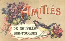 61 - ORNE / Fantaisie Moderne - CPM - Format 9 X 14 Cm - NEUVILLE SUR TOUQUES - France