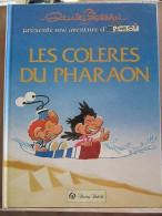 Daniel Sebban, Une Aventure D'Apicitou: Les Colères Du Pharaon/Burning Bush,1986 - Books, Magazines, Comics