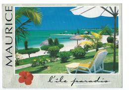 Maurice L'île Paradis - Maurice