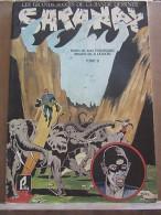 D'Alvignac & Liquois: Satanax Tome II/ Editions Prifo, 1977 - Books, Magazines, Comics