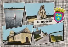49 -   LE THOUREIL  Multivue - France