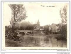 TINTIGNY ..--      Pont De La Semois . - Tintigny