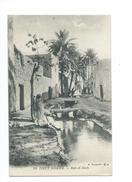 Vieux Biskra Bab-el-Darb - Biskra
