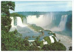 Foz Do Iguaçu Estado Do Parana Brasil - Brésil