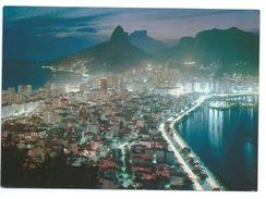Brasil Turistico Rio De Janeiro - Rio De Janeiro