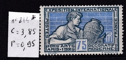 214* - France